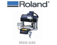 MDX-540 Series