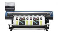 Mimaki TS300P-1800 Dye Sublimation Printer