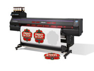 "Mimaki UCJV300-160 64"" UV Printer"