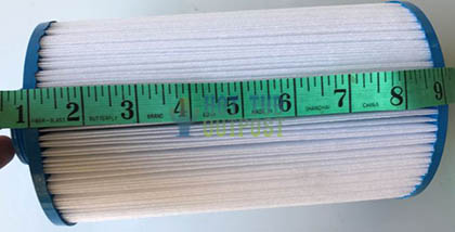 VITA 212305-trb length
