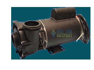 50003900 2hp emerald pump