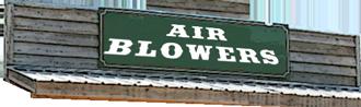 air blowers hot tubs