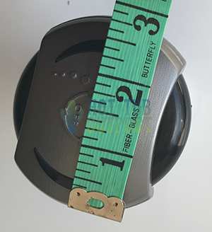 air control valve measure 4winds