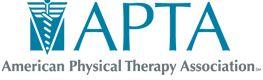APTA benefits hydrotherapy