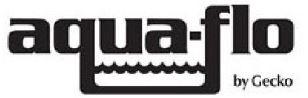 aqua flo logos