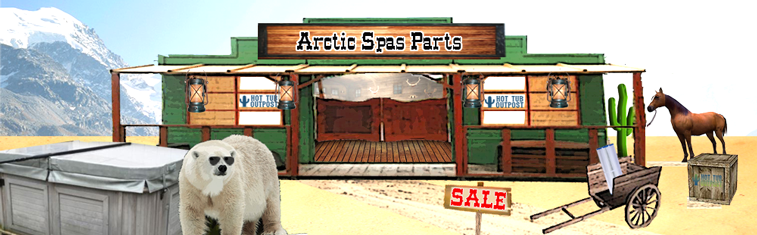 Arctic Spa Replacement Parts Accessories Chemicals And Supplies