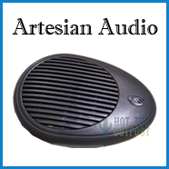 artesian spa audio