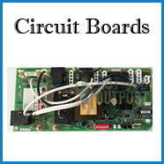 artesian spa circuit boards
