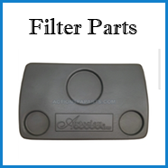artesian filter parts