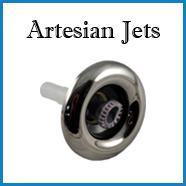 artesian jets