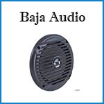 baja spa audio parts