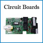baja spa circuit boards