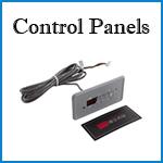baja spa control panels