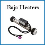 baja heaters