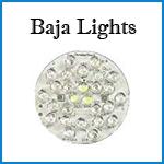 baja spa lights