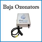 baja ozonators