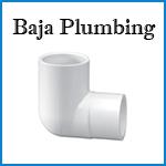baja spa plumbing parts