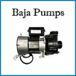 baja spa pumps