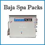 baja spa control packs