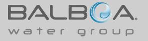 balboa water group control panels