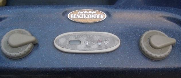 beachcomber controls