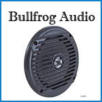 bullfrog spa audio parts