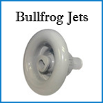 bullfrog spa jets