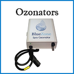 bullfrog spa ozonators