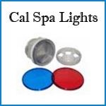 cal-spa lights
