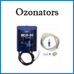 cal-spa ozonators