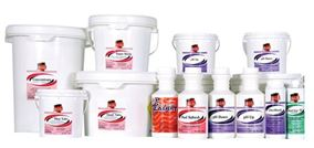 Pool chemicals by Spa Breeze QCA