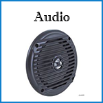 clearwater spa audio and stereo speaker parts