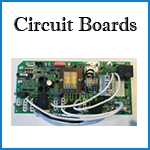 clearwater spa circuit boards