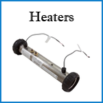 clearwater spa heaters