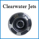 clearwater spa jets