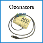 clearwater spa ozonators