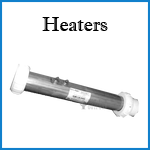 coleman spa heaters