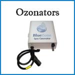 coleman spa ozonators