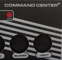command center tecmark panels