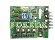 d1 circuit boards