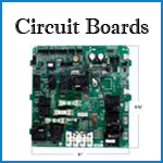 dimension one circuit boards