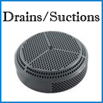 dreammaker drains and suctions