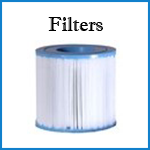 dreammaker spa filters