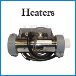 dreammaker spa heaters