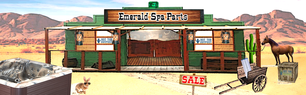 emerald spa parts hottubs