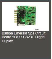 emerald duplex