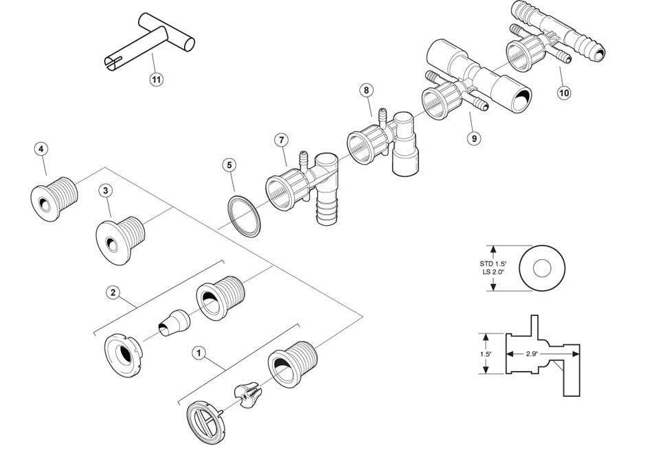 eurojet parts