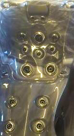 Four Winds Spa Replacement Parts on