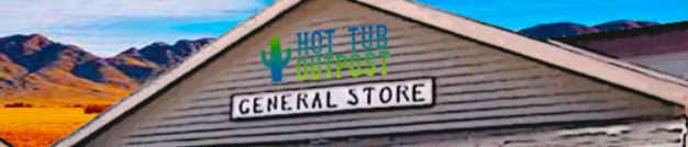 Hot Tub Outpost Store