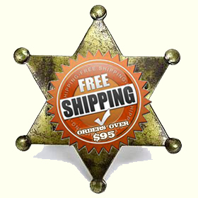 Get free shipping on orders over $95 from the Hot Tub Outpost USA.